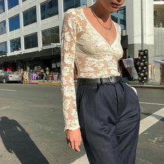 Cool Outfits, Fashion Outfits, Womens Fashion, Ootd, Look Chic, Daily Fashion, Fashion Killa, Passion For Fashion, Rad Clothing