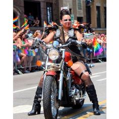 Really. was lesbian bike racers above told