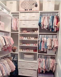 Baby Bedroom, Baby Boy Rooms, Girls Bedroom, Kids Rooms, Babies Rooms, Master Bedroom, Bedrooms, Baby Room Themes, Baby Room Decor