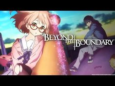 Beyond The Boundary English Dub Trailer