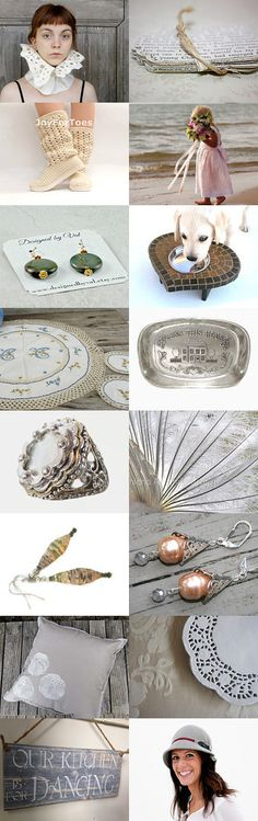 Lovely stuff by jane and elie on Etsy--Pinned with TreasuryPin.com