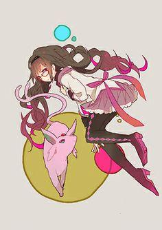 pokemon puella magi madoka magica Mahou Shoujo Madoka Magica akemi homura tomoe mami kaname madoka sakura kyouko miki sayaka momoe nagisa