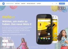 Motorola Moto E 2015 offiziell vorgestellt  http://www.androidicecreamsandwich.de/2015/02/motorola-moto-e-2015-offiziell-vorgestellt.html  #motorolamotoe   #motoe2015   #motorola   #smartphones   #android