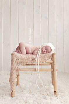 newborn photography by milkart.pl