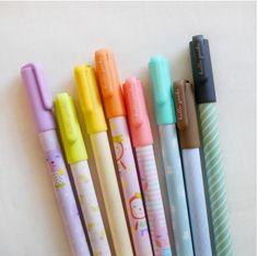 Hellogeeks Pattern Pen