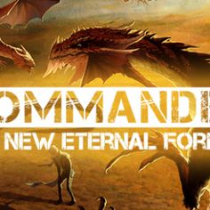 Commander - The New Eternal Format