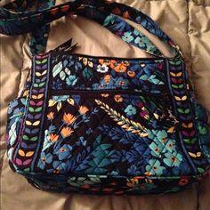 Vera Bradley bag Brand new bag never been used Vera Bradley Bags Shoulder Bags
