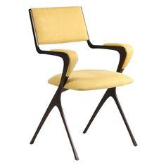 Tom Faulkner's Vienna Dining Chair