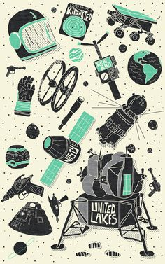 Space Funk  by Josh Ln