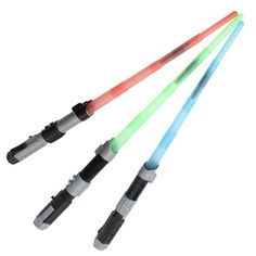 Cosplay Toys Star Wars Weapon Lightsaber Light Saber Telescopic Star Wars Weapons Sword with Light Sounds PVC Action Figure Toys-in Action & Toy Figures from Toys & Hobbies on Aliexpress.com | Alibaba Group