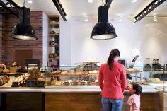 Praktik Bakery - Picture gallery
