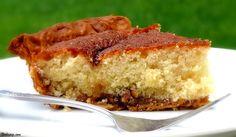 Snickerdoodle+Pie