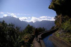 Madeira e  Açores representados nos 8 melhores trilhos para caminhadas