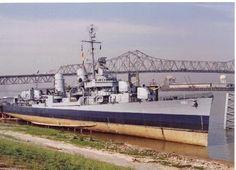 USS Kid, Baton Rouge, La
