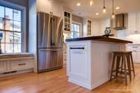 Tuscan Hills Cabinetry - Kitchen Gallery Ultimo