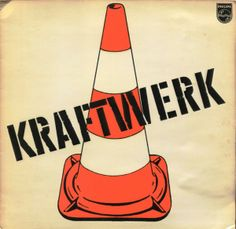 kraftwerk - kraftwerk another pic of the first kw LP