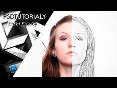 Adobe Photoshop Kresba Sk.Cz [PSD Tutorialy] - YouTube