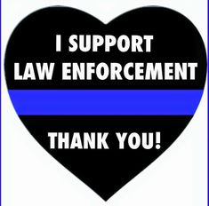 National Thank A Police Officer Day September 15 Law