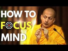 How to Focus Mind under difficult circumstances - Swami Sarvapriyanandaji Teacher Education, Education College, Vice Principals, Work Ethic, Secondary School, Training Center, To Focus, Psychology, First Love