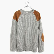 Uphill Pullover from Madewell