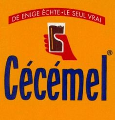 cecemel  Their favorite Belgian drink!