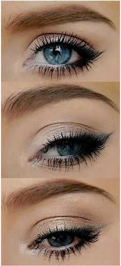 Colossal Smoky Eye