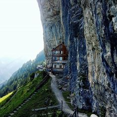#berggasthaus#mountains #appenzell#switzerland #house#architecture #mountainhouse #hiking#travel#traveling #traveler #tourist#visit#vacation #cool#amazing#vsco #beautiful #life#love#trip#summer#alps#nature #wild#europe #world#free#rocky#hike