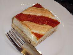 Rákóczi túrós recept I. French Toast, Cheesecake, Cooking Recipes, Breakfast, Ethnic Recipes, Desserts, Food, Morning Coffee, Tailgate Desserts