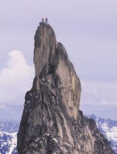 Trango Towers, Baltoro Glacier,Pakistan: