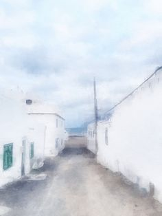 https://flic.kr/p/DUB7XU | Caleta de Famara | Calle Nudo Llano