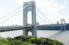 Cops: Man leaps to his death from George Washington Bridge | New York Daily News