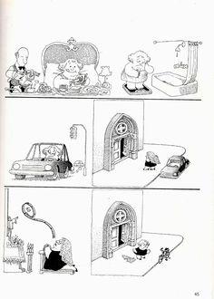 Quino Funny Cute, Hilarious, Pure Fun, Cartoon People, Political Art, Humor Grafico, Geek Humor, Laughing So Hard, Cartoon Art