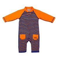 Newborn Baby Boy UV Protective Suit / Swimgear