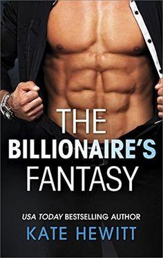 The Billionaire's Fantasy (The Forbidden Series)