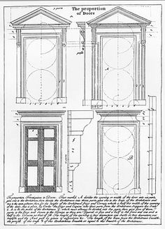 "Architectural Drawing Window federal style window detail drawing <a class=""caplink"" href=""http"