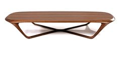 Size: 1000(w)x 2100(d)x 350(h), Material: walnut(north america), Finish: natural oil [ Design/work by: Kim-kiwon ]