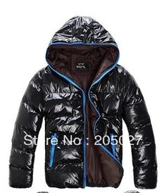 >> Click to Buy <<  NEW Brand winter autumn fashion outerwear cotton-padded jacket mens wadded coats jackets men's  casual lovers wadded jacket #Affiliate
