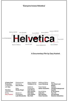 Helvetica Poster by Adrien Guessaïmi. The reason I liked this poster was because of it simplicity and attention to the font's shape. Typo Poster, Poster Fonts, Typography Poster Design, Typographic Design, Graphic Design Posters, Typography Inspiration, Typography Fonts, Graphic Design Inspiration, Lettering