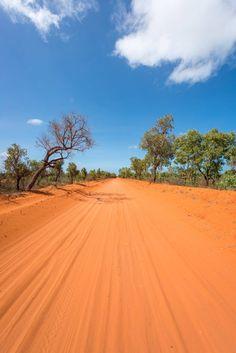 Australia's North West, Western Australia
