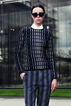 Hugo Boss Resort 2015 – Vogue