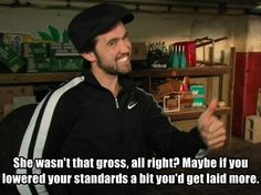 20 Awesome Quotes From It's Always Sunny In Philadelphia [Gallery] : The Lion's Den University