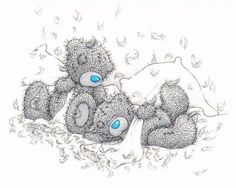 •́ᴥ•̀ Tatty •́ᴥ•̀   Tatty Teddy