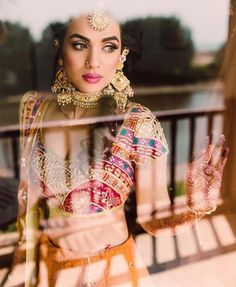 Explore shaadidukaan india's collection of Bridal Photoshoot Poses images on Designspiration. Bridal Poses, Bridal Photoshoot, Wedding Poses, Bridal Portraits, Wedding Ideas, Wedding Album, Wedding Pictures, Indian Photoshoot, Wedding Shoot
