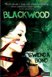 Review: Blackwood by Gwenda Bond | Escape Through the Pages | Click to see review