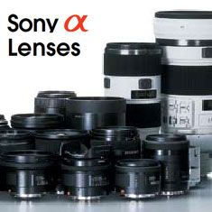 Website that helps determine which lense you need for different types of photography.