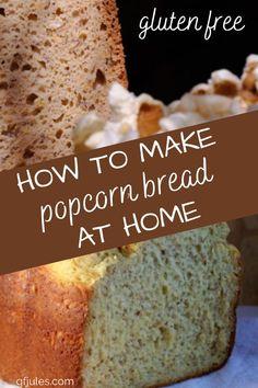 Easy No Bake Desserts, Dessert Recipes, Delicious Desserts, Gluten Free Recipes, Bread Recipes, Flour Recipes, Gluten Free Popcorn, Cheesecake Desserts, Strawberry Desserts