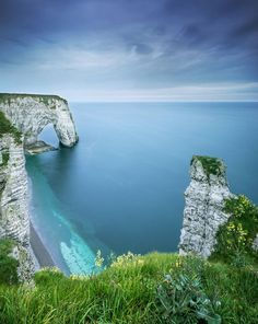 Normandy Coast - France