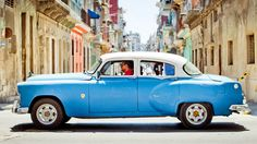 Nick and Dariece recommend to enjoy these five quintessential experiences in #Cuba https://cubaholidays.co.uk/news/114748/nick-and-dariece-recommend-to-enjoy-these-five-quintessential-experiences-in-cuba Cuba is becoming a very popular tourist destination – when you visit this tropical destination make sure to enjoy these typical experiences...
