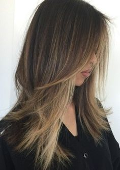 Layered Haircuts and Hairstyles in 2016 — TheRightHairstyles