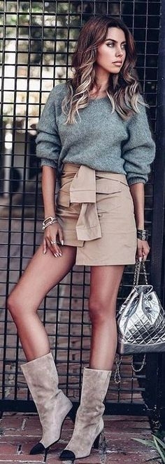 Such a awesome style! love this casual but fashionable look | Style and fashion tips or outfit suggestions for the fashion conscious women!.